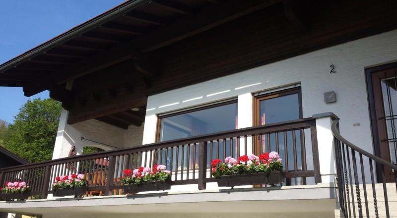 Ferienhaus Allgäu, Oberstdorf Pension, Übernachtung Oberstdorf