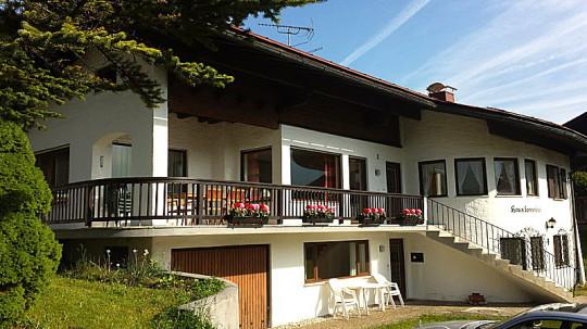 Alpine Chalet, Frank Oberstdorf, Hütte Oberstdorf